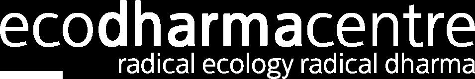 Ecodharma Audio | Eco Dharma
