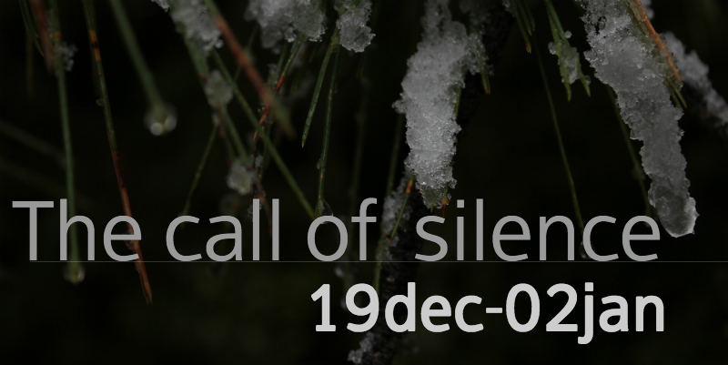 The Call of Silence