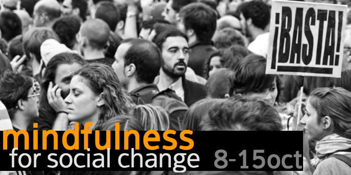 Mindfulness for Social Change